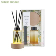 NATURE REPUBLIC Forest Therapy Diffuser Set [Winter Garden],NATURE REPUBLIC